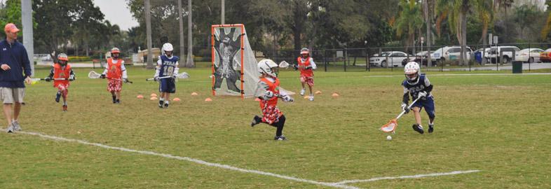 Gators Lacrosse