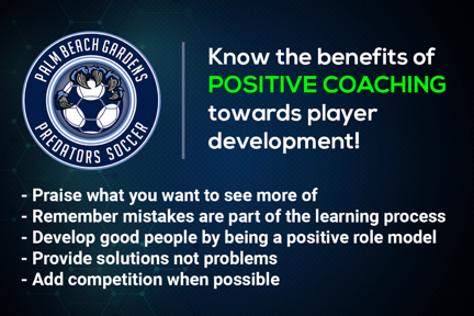 PBG Positive Coaching