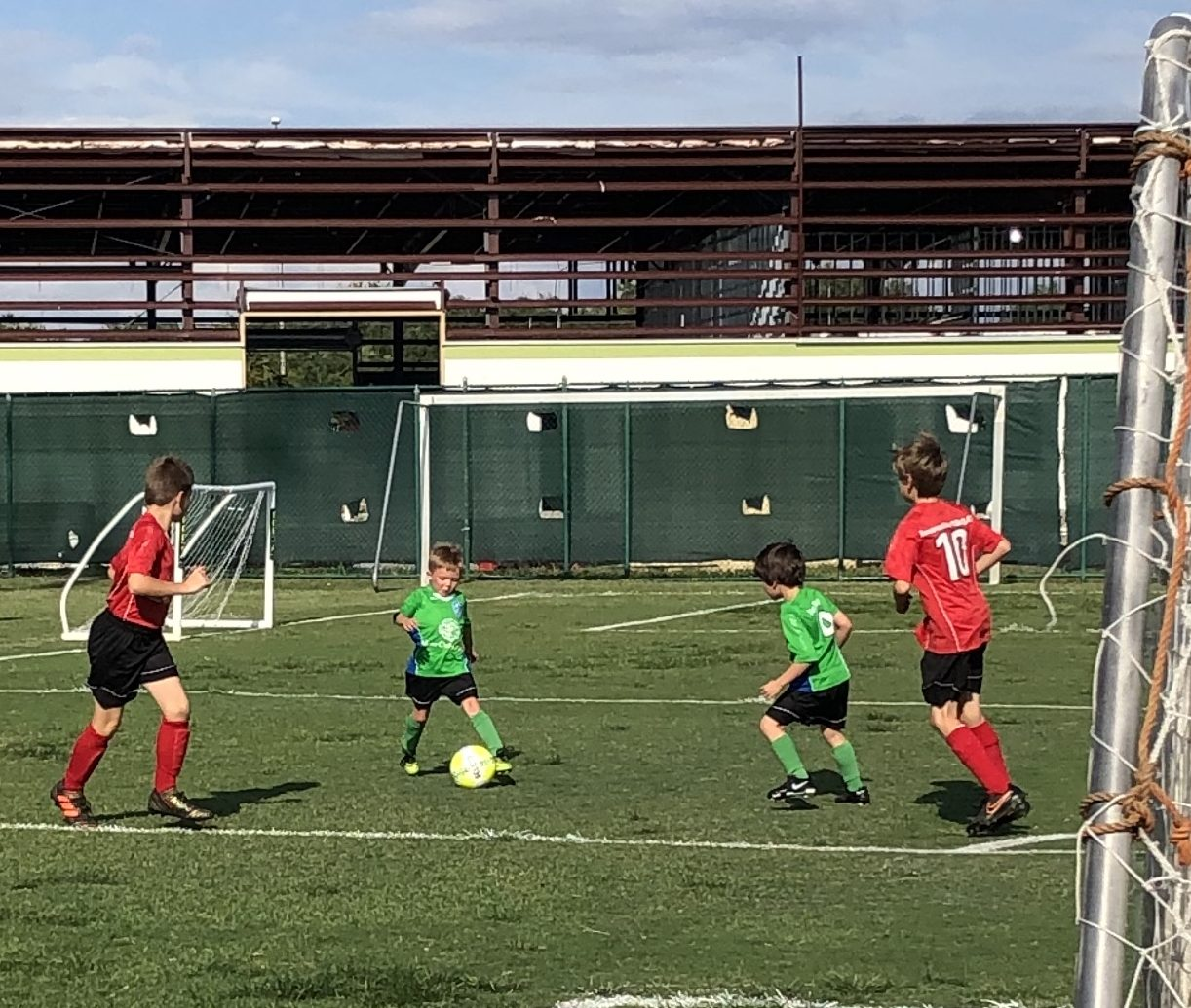 Palm Beach Gardens Soccer