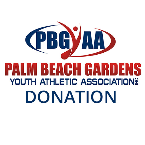 PBGYAA Donation