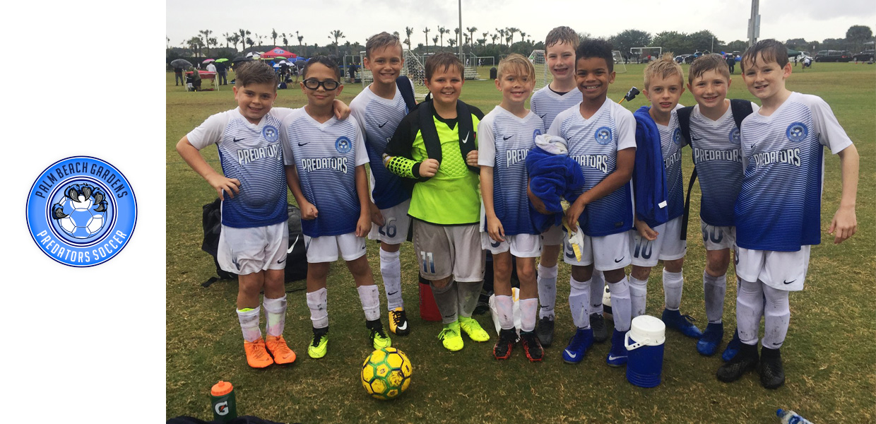 Palm Beach Gardens Soccer