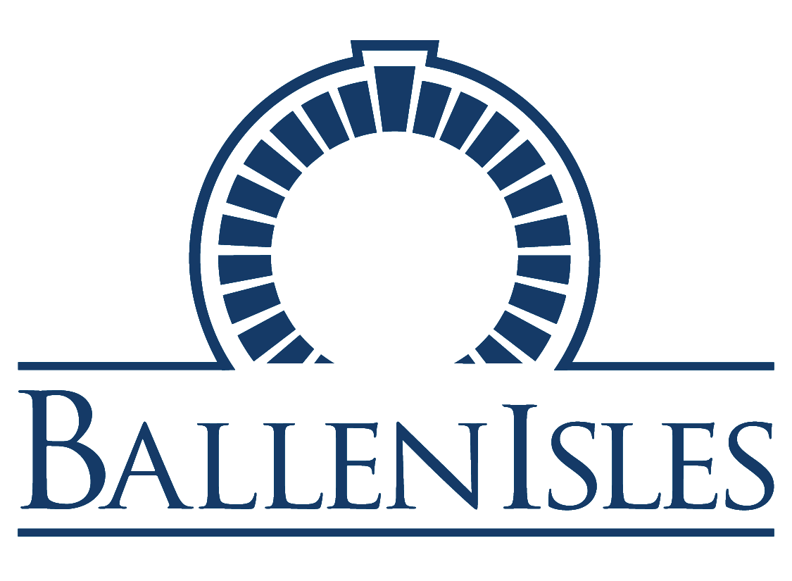 Ballenisle Country Club