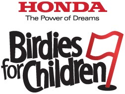 Honda - Birdies for Children